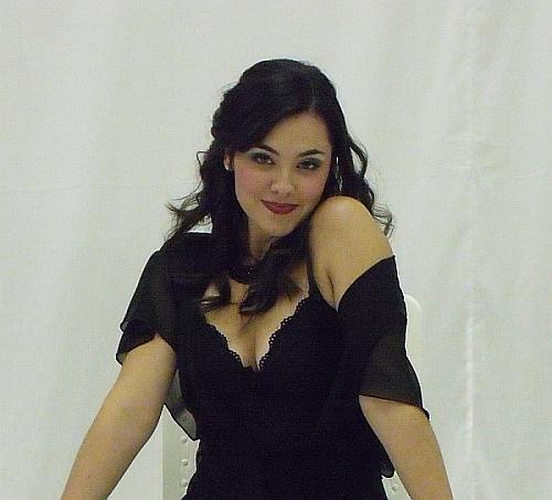 Nine Carla