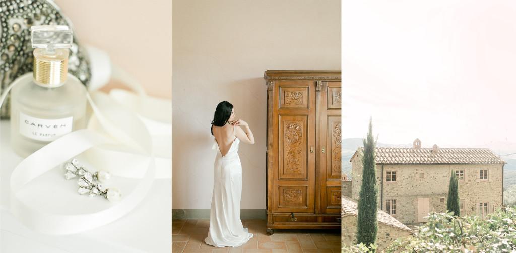 Photo: Richelle Hunter Photography (Tuscany, Italy)
