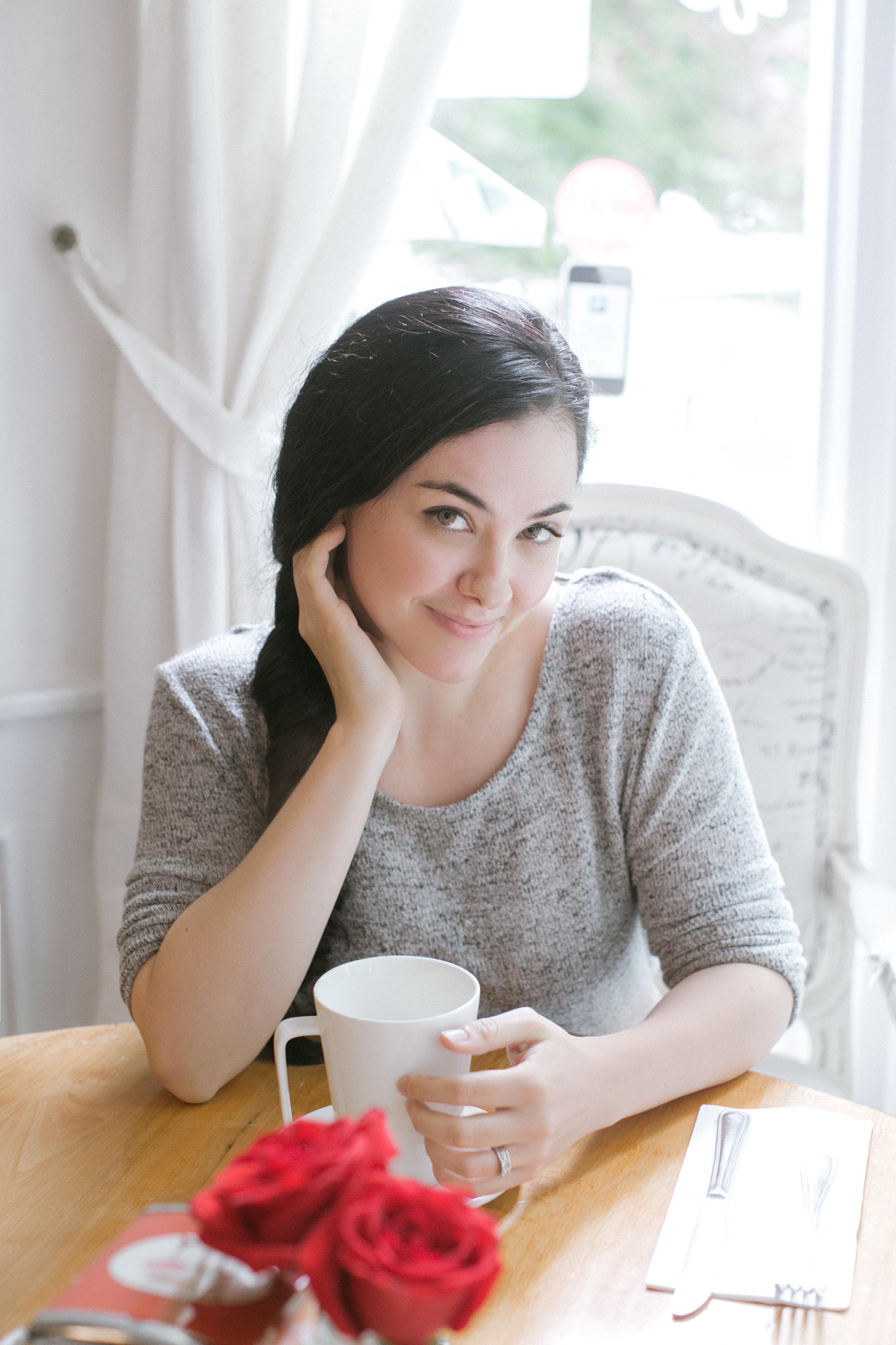 Professional Sarah Hunter